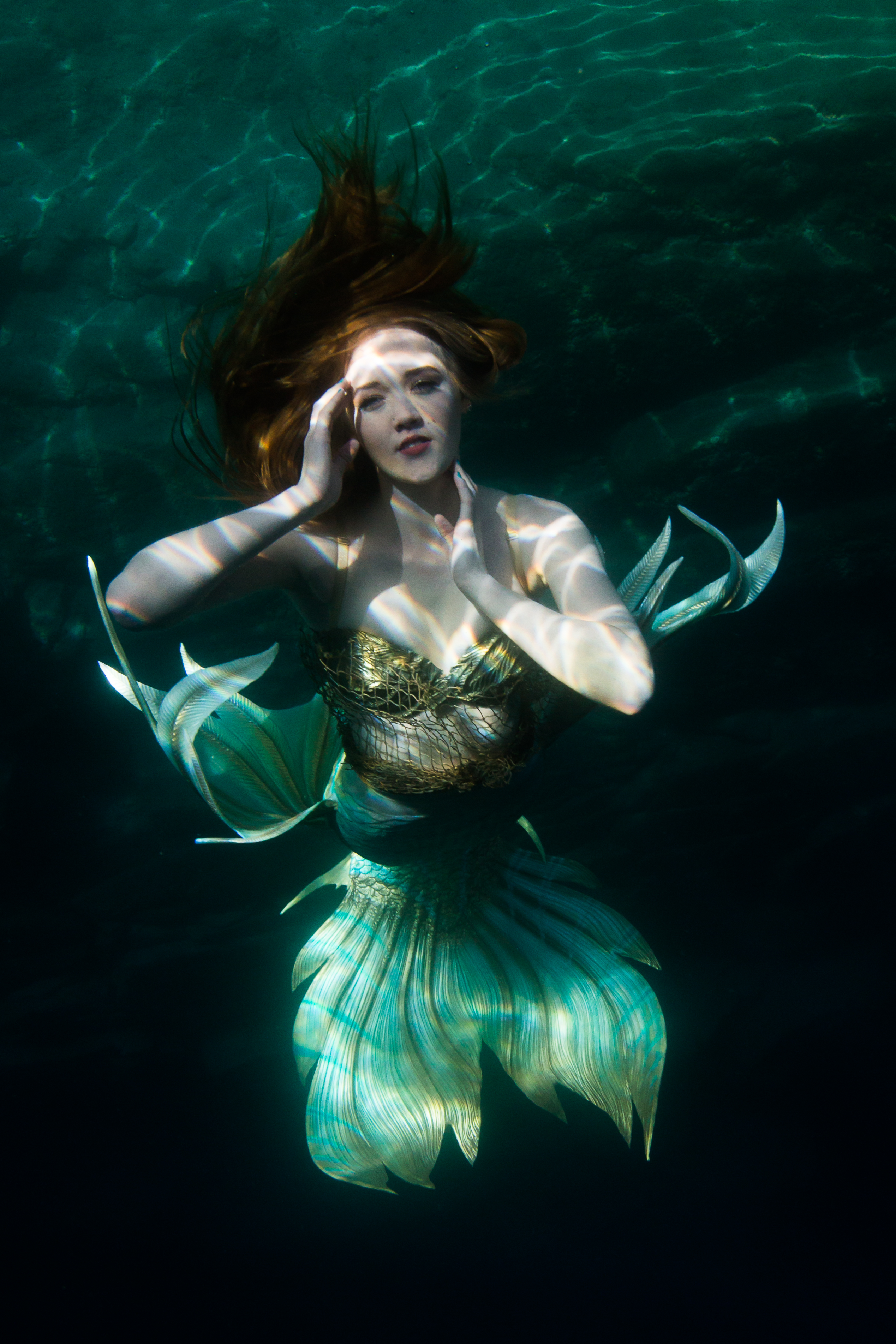 Mermaid Quinn