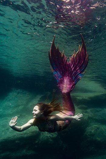 Mermaid Rio