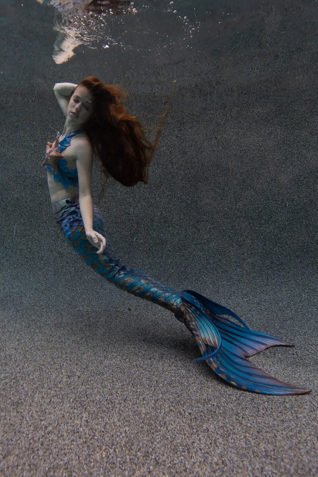 Mermaid Hyli